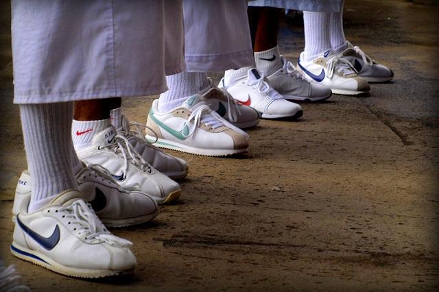 Zapatos Nike Cortez En El Salvador
