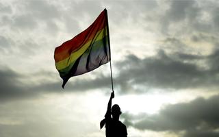 Por la igualdad y la tolerancia