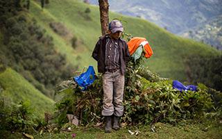 Lo mejor del fotoperiodismo centroamericano